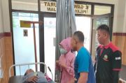 4 Wisatawan Digulung Ombak Pantai Parangtritis, 1 Belum Ditemukan