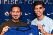 Kagum Transfer Chelsea Musim Ini, Netizen Welcome Kai!