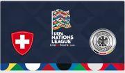 Preview Swiss vs Jerman: Berburu Kemenangan Pertama