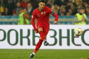 Infeksi Jari Kaki Makin Parah, Ronaldo Dipastikan Absen Bela Portugal