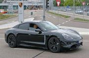 Permintaan Taycan Tinggi, Porsche Pinjam Karyawan Audi