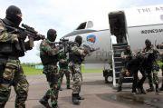 Atasi Terorisme, KMS: TNI Fait Accompli kepada Otoritas Sipil