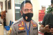 Polisi Kesulitan Ungkap Kasus Peluru Nyasar yang Menimpa Sekuriti di Pademangan