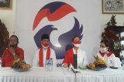 Pilkada Tangsel, Perindo Deklarasi Dukung Muhamad-Saraswati