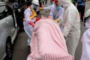 Satu Pasien Positif Corona Meninggal di Kota Bogor