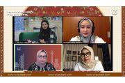 Koleksi Archipelago Scarf Vivi Zubedi Terinspirasi oleh Perempuan Indonesia