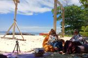 Yuk, Pelesir ke Pantai Lihaga di Minahasa Utara yang Indah
