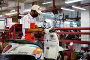 Undang Pelanggan, AHASS Gelar Program Spesial Servis Motor Honda
