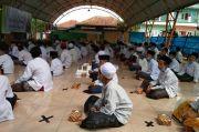 Kedepankan Ilmu, Santri Diminta Responsif Perubahan Sosial Keagamaan