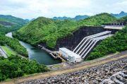 Ajib! Pemerintah Bisa Serap Investasi USD5 M di Proyek Hydropower