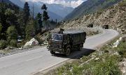 India dan China Sepakat Redam Ketegangan di Perbatasan
