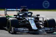 Hamilton Dihantui Mimpi Buruk Kualifikasi F1 di Monza