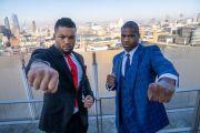 Daniel Dubois vs Joe Joyce Pertarungan Mesin KO Tak Terkalahkan