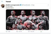 Khabib Nurmagomedov Tetap Hormati McGregor meski Konyol dan Menyebalkan