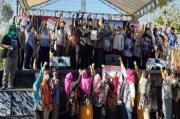 Pasangan Kadhung Trisna Dapat Amunisi Tambahan Gerindra- PPP