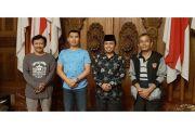 DPP Perindo Jatuhkan Dukungan ke Sunaryanto-Heri Susanto
