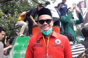 Hadiri Deklarasi TSY-AM, Fauzi Nurdin Bakar Semangat Simpatisan