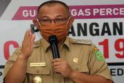 Jelang Pilkada, Akun WhatsApp Plt Walkot Medan Diretas