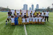 Tahun Depan, Asiana Soccer School Dirikan Akademi Sepak Bola demi Bantu Timnas Indonesia