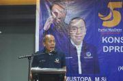 Komisi II DPR Ingin RUU Pemilu Dibahas Masa Sidang Mendatang