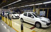 Terus Ditekan AS, Iran Susul China Jadi Kekuatan Baru Otomotif