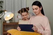 Tablet Huawei MatePad T 10s Bikin Bahagia Semua Anggota Keluarga