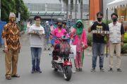 Ciptakan Banyak Inovasi, UBL Sabet Penghargaan Terbaik dari LLDIKTI III Jakarta