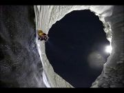 Teliti Pintu Neraka, Jawaban Pasti Lubang Raksasa Siberia Tak Terkuak