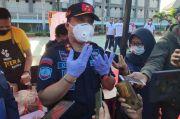 Dampak Corona, Program Keterampilan Napi Lapas Narkoba Cipinang lewat Online