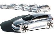 Bertemu Bos Volkswagen AG, Elon Musk Jajal VW ID.3 dan ID.4