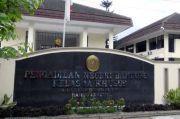 1 Hakim di PN Bandung Terpapar COVID-19, Sidang Perdata Ditunda Sepekan