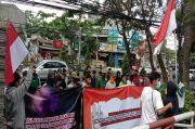 Tolak Deklarasi KAMI, Sekelompok Orang Geruduk Hotel Pasundan