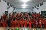 Kampanye Eri-Armuji, PDIP Gerakkan Jaringan Di Kampung-Kampung