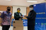 Gandeng XL Axiata, UINAM Bagi Paket Data Gratis untuk Mahasiswa dan Dosen