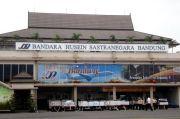 Husein Sastranegara Bakal Diubah Jadi Bandara Domestik, Syaikhu: Tunda Dulu