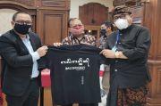Koordinator Staf Khusus Presiden: Bali Perlu Seimbangkan antara Gas dan Rem
