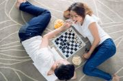 Studi: Hormon Cinta Oksitosin Dapat Redakan Masalah Pencernaan
