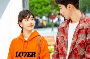 Bintangi Drama Start-Up, Suzy dan Nam Joo Hyuk Saling Pandang