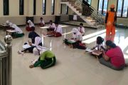 Permukiman Padat Penduduk Jakarta Menjadi Prioritas Pemasangan Jakwifi