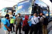 Pemerintah Terus Membenahi Moda Transportasi di Daerah
