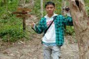 Seorang Wisatawan Hilang di Hutan saat Menuju Air Terjun Rimba Mambang
