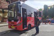 Asik Bali Luncurkan Trans Metro Dewata, Naik Gratis Sampai Akhir Tahun
