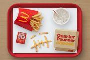 McDonalds Kolaborasi dengan Travis Scott Luncurkan Menu Baru