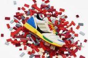 Adidas Gandeng Lego Hadirkan Koleksi ZX 8000