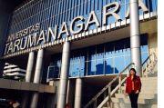 Untar Masuk 3 Besar Perguruan Tinggi Terbaik di DKI Jakarta