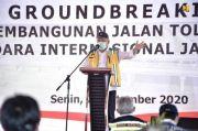 Ditunggu Wargi Bandung, Tol Akses Bandara Kertajati Beres 2021