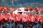Aktivis: Hapus Bahasa Daerah dari Kurikulum, China Coba Lenyapkan Budaya Mongolia