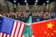 Dominasi Senjata Laser Jadi Medan Perlombaan Senjata AS dan China