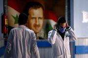 PBB Sebut Ratusan Staf Mereka di Suriah Terinfeksi Covid-19