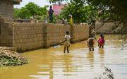 Lebih dari 100 Orang Tewas Akibat Banjir di Sudan, Ribuan Rumah Rusak
